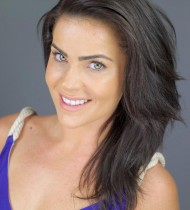 Aurea Morrisey - Actor, Writer and Model located in Los Angeles, California